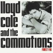 Lloyd Cole & the Commotions Forest Fire